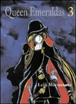 Queen Emeraldas. Vol. 3