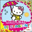 Le stagioni. Hello Kitty