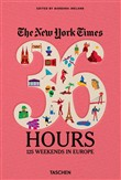 The New York Times, 36 hours: Europe
