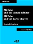 Ali Baba und die vierzig Räuber - The Story of Ali Baba and the Forty Thieves