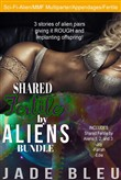 Shared Fertile by Aliens Bundle