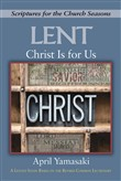 Christ Is for Us - [Large Print]