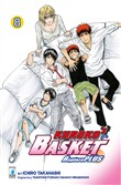 Kuroko's basket. Replace plus. Vol. 8