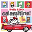 Hello Kitty. Calamitine. Con magneti