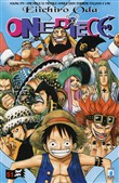 one piece vol. 51