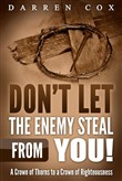 don't let the enemy steal...