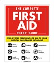 the complete first aid po...