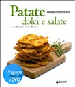 Patate dolci e salate. Ediz. illustrata. Con DVD