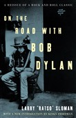 on the road with bob dyla...