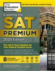cracking the sat premium ...