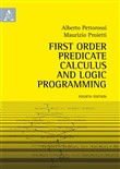 First order predicate calculus and logic programming