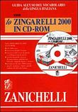 lo zingarelli 2000 in cd-...