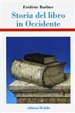 Storia del libro in Occidente