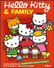 Hello Kitty & family