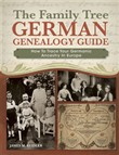 the family tree german ge...