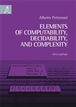 Elements of computability, decidability, and complexity