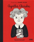 agatha christie. piccole ...