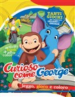 Curioso come George. Activity book. Ediz. illustrata