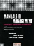 Manuale di management
