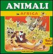 Animali in Africa