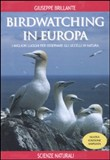 birdwatching in europa. i...