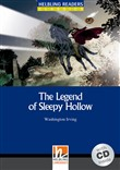 The Legend of Sleepy Hollow + CD