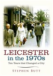 Leicester in the 1970s