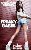 Freaky Babes: 8 Filthy Stories