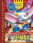 Dumbo. Activity book. Con Poster