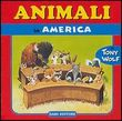 Animali in America