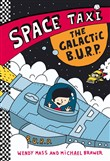 Space Taxi: The Galactic B.U.R.P.