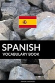 spanish vocabulary book: ...