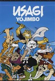 Usagi Yojimbo vol. 3-4