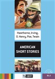 American short stories. Level B1.2. Con CD-Audio