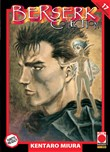 Berserk collection. Serie nera. Vol. 17