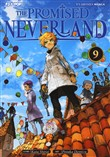 The promised Neverland. Vol. 9