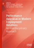 performance appraisal in ...