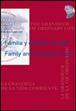 Familia y culturas de vida­Family and Cultures of Life