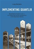 Implementing QuantLib. Quantitative finance in C++: an inside look at the architecture of the QuantLib library