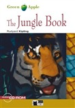 The Jungle Book. Book + audio CD/CD-ROM win/mac