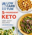 low carb yum 5-ingredient...
