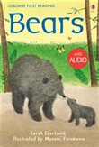 bears: usborne first read...