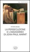 La persecuzione e l'assassinio di Jean-Paul Marat