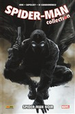 Spider-Man collection noir
