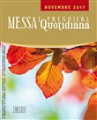 Messa e preghiera quotidiana (2017). Vol. 11: Novembre 2017