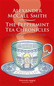 the peppermint tea chroni...
