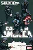 Captain America Vol. 2