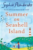 summer on seashell island