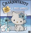 Charmmy Kitty. I miei amici. Libro puzzle