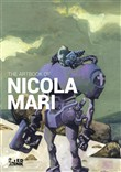 The artbook of Nicola Mari